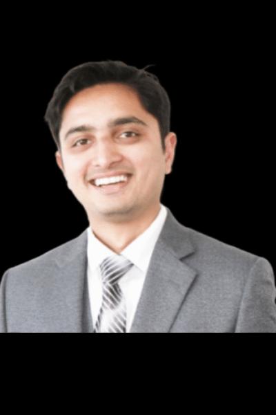 Vivek Devrari